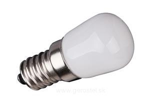 LED žiarovka mini/1,5W/E14/stud.,ZLS001